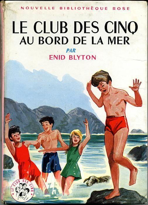 Epingle Par Aurorae Childrenbooks Sur Enid Blyton