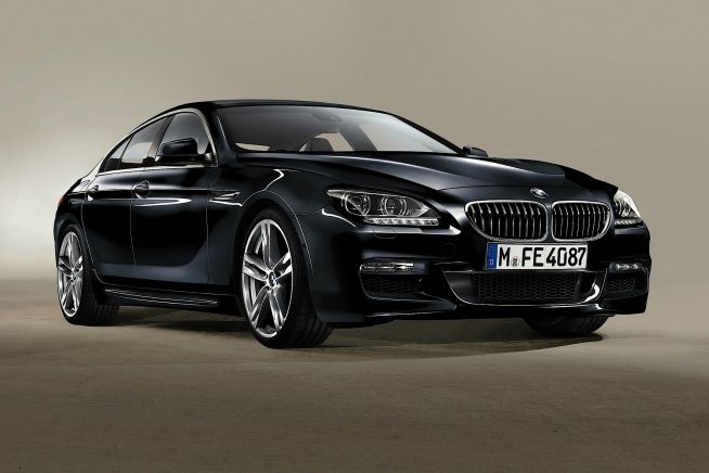 BMW Series Gran Coupe M Sport Package BMW BMW Series And Cars - 2011 bmw 6 series