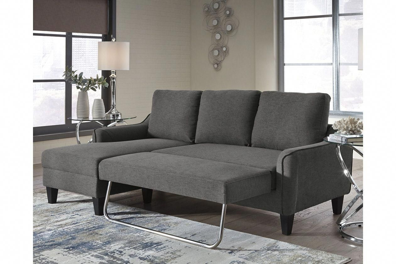 Fabulous Jarreau Sofa Chaise Sleeper Ashley Furniture Homestore Gmtry Best Dining Table And Chair Ideas Images Gmtryco