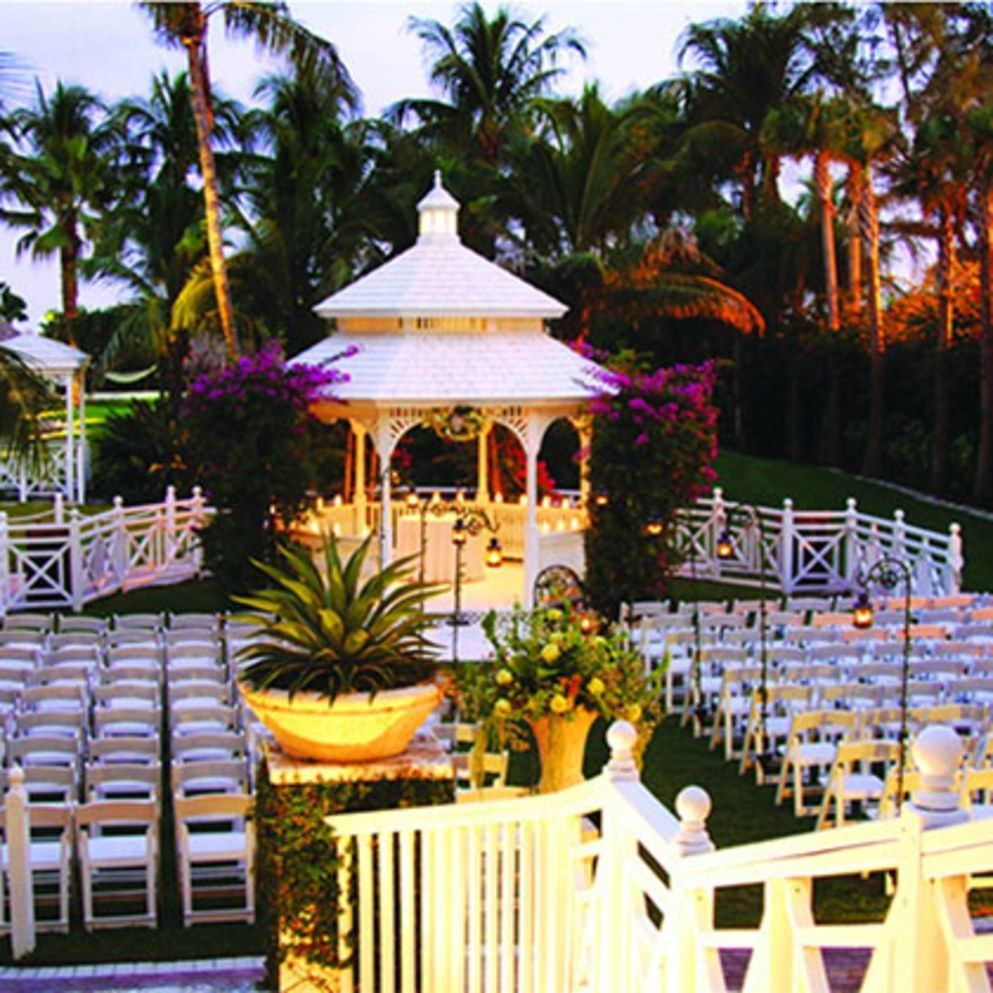 Florida The 9 Best Beach Wedding Venues in Miami