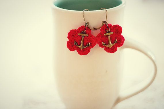 Cottage Chic Sailor by mintlemonadedesigns on Etsy, $13.00