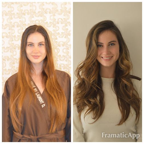 Balayage Specialist -Michele Fury -Prive by Laurent D NYC - Google+ ...