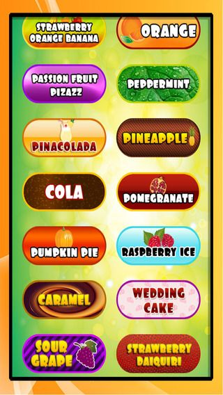 How To Make Icee Flavors At Home