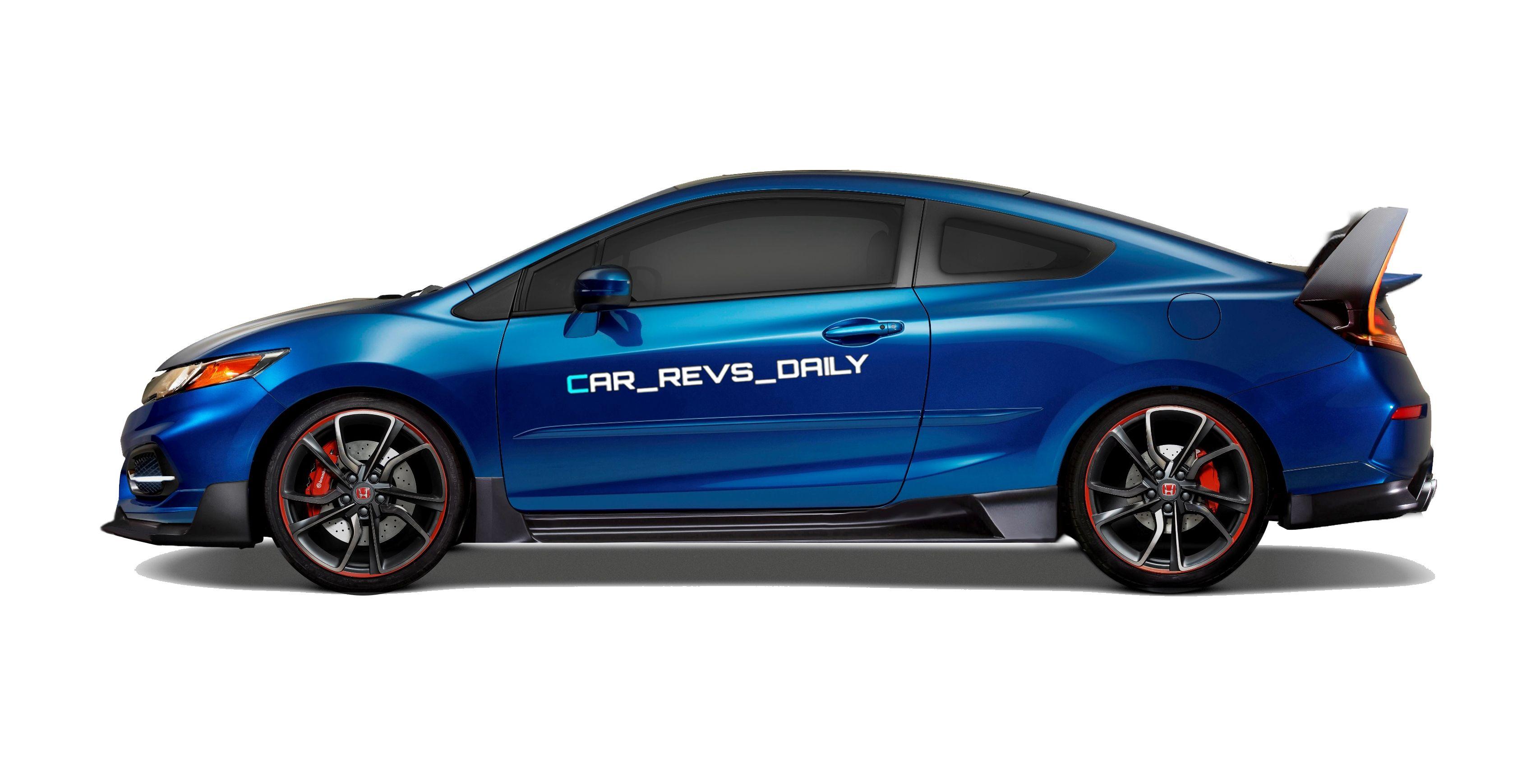 10+ Honda civic type r 2016 usa inspirations