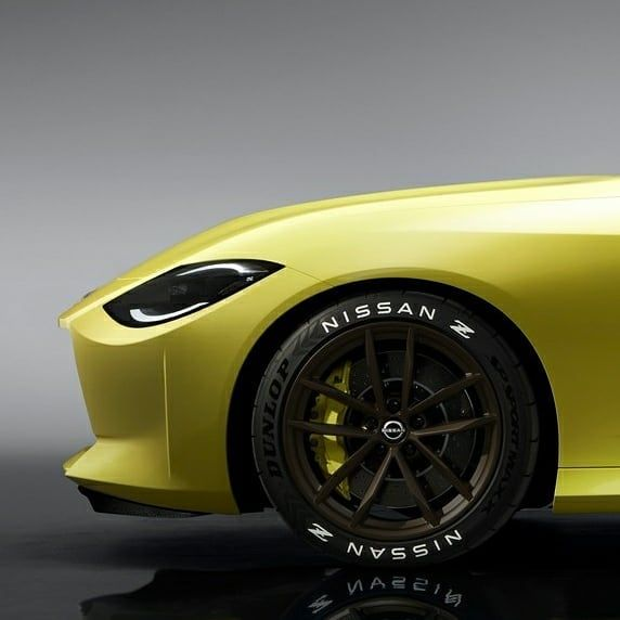 537 отметок «Нравится», 13 комментариев — Hot Road News (@hotroadnews) в Instagram: «2021 Nissan Z Proto Official Photos @nissan #nissan #nissanzproto What do you think of the…»