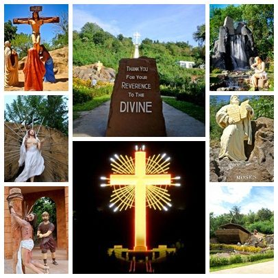 If you are one of those people who are living a fast-paced life, then Holy Week is the perfect moment where you can slow down and rejuvenate; this is the time where you can relax, contemplate and be in God's time with your family. That is why there is no better place to spend your Holy Week than in GarinFarm in San Joaquin.  https://www.facebook.com/GarinFarmInlandResort?ref=hl