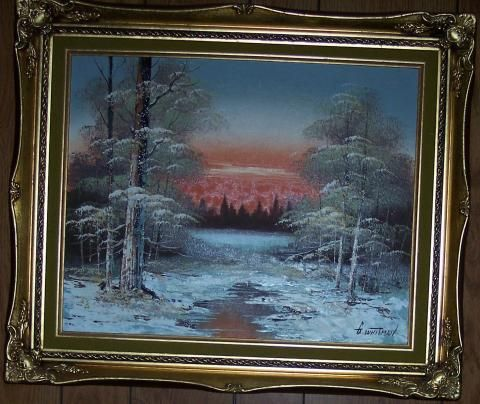 Art Painting Appraisal