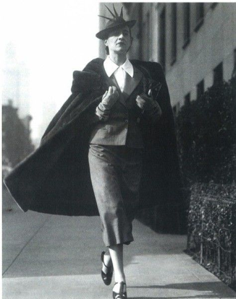 Arquetipo y estereotipo de una editora de moda: Diana Vreeland, nuestra mujer icónica en TheWomen, segmento del Blog #FashionLB de ArtAndFashionLifestyleLB por LB. WEB: http://lidrogue90.wix.com/lifestyle-fashion-lb