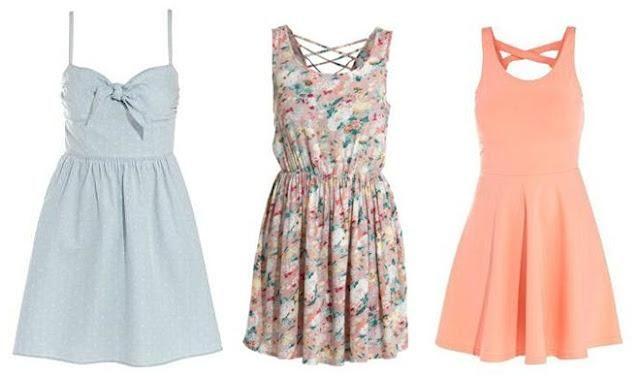 summer dress fashion 2014 - Google Search | fashion | Pinterest ...