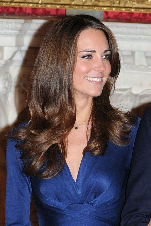 Diversión y halagos nancy mil y un peinados Galería de cortes de pelo Consejos - Los mil y un peinados de Kate Middleton: Brillo   Peinados ...