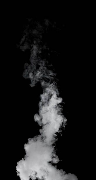 Smoke on black background boss cover art in 2019 black background wallpaper black - Dark smoking wallpapers ...