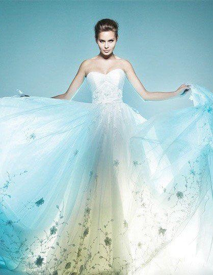 Beautiful❤   Weddings   Pinterest   Bliss, Wedding dress and Wedding
