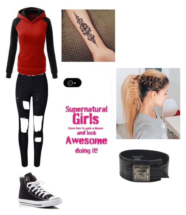 """""""Untitled #6"""" by lauracox88888 on Polyvore featuring Converse and Hermès"""