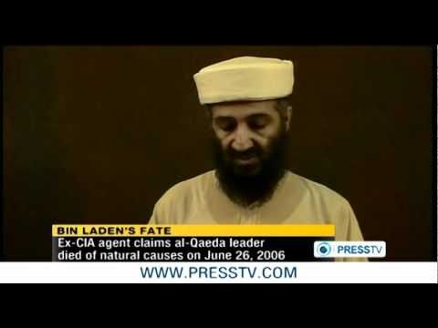 A former agent of the CIA has revealed that al-Qaeda leader Osama bin Laden has died of natural causes five years before the US announced his death. In an interview with Russia's Channel One, Berkan Yashar, who is also a Turkish politician, said the US has not killed the al-Qaeda leader.