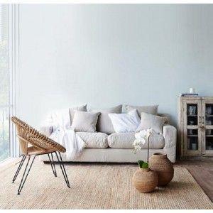 Cornwall Linen Slipcover Sofa