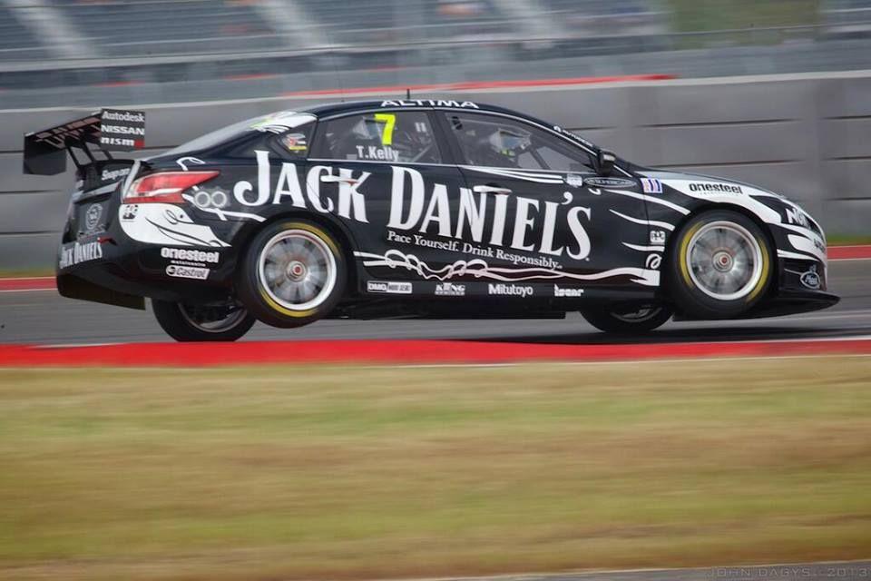 Australian V8 Supercar Indy Cars Super Cars Racing