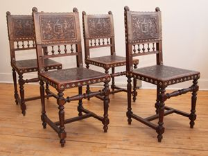 Dining Chair · Reside