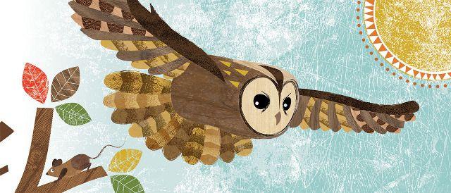 Soot - Kate McLelland Illustration