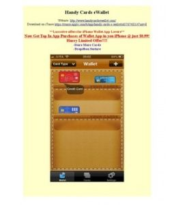 Store More Cards in iPhone Wallet