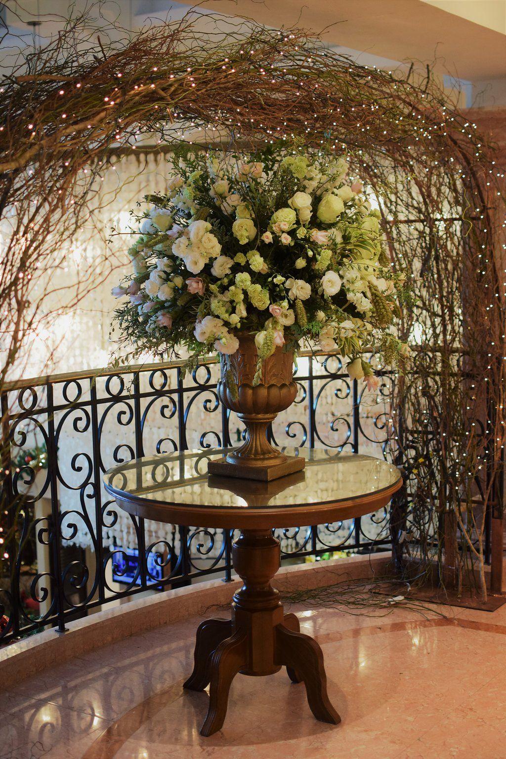 Pin em decoração casamento