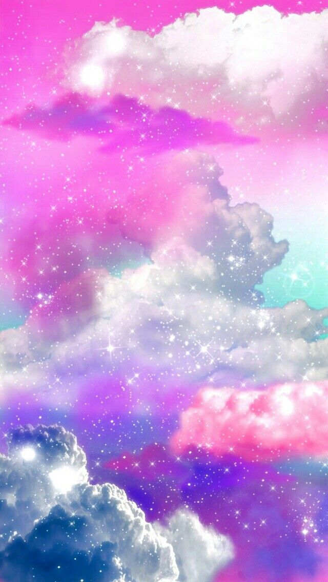 Pin By Sophia Nolan On Backrounds Iphone Wallpaper Sky Unicorn