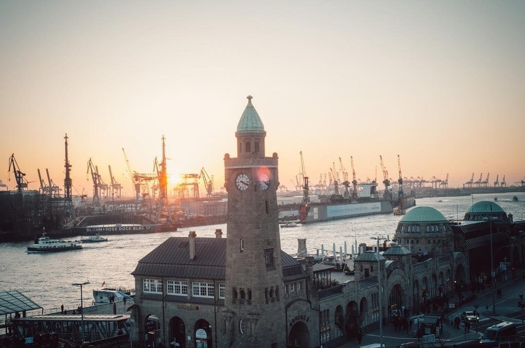Hamburg #antonahrensde #tbt  #welovehh