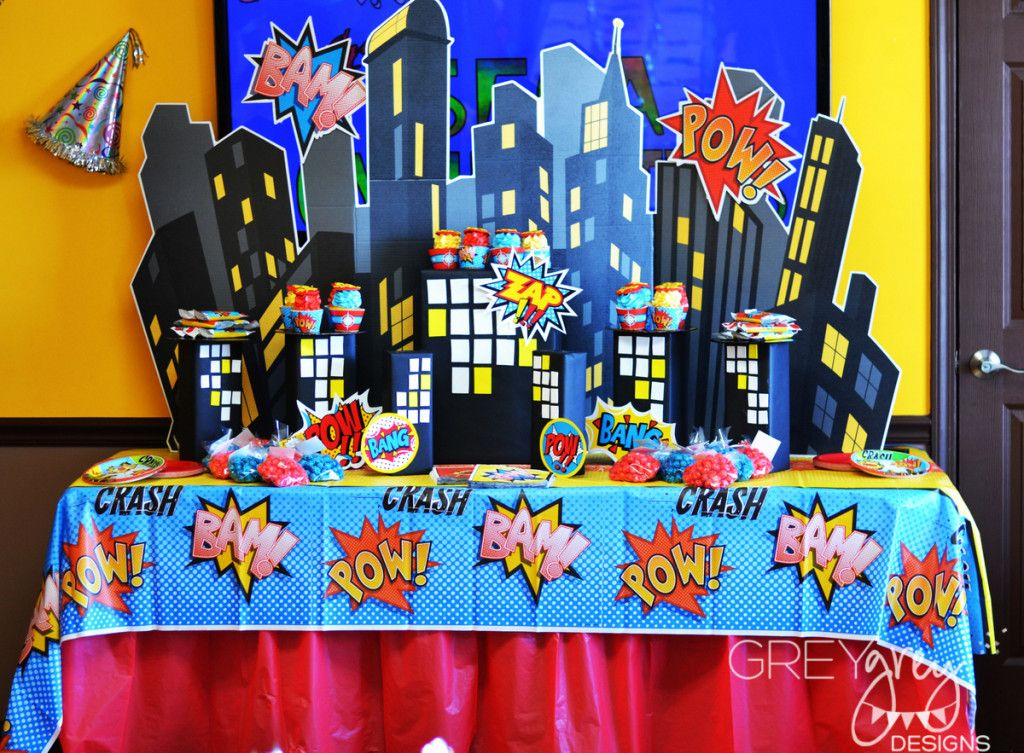17 Best images about Kids Party Ideas on Pinterest | Girl 1st ...