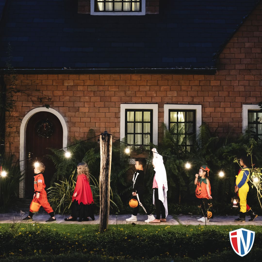 Halloween is more dangerous to drivers than you think for