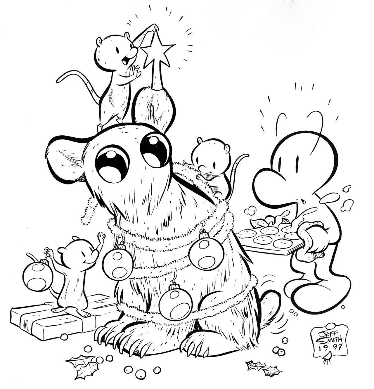 bone art jeff smith google søk illustrasjon pinterest jeff