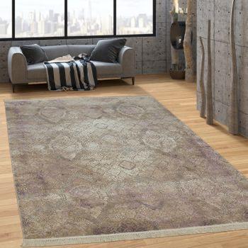 Teppich Marokkanisches Muster Rosa Bunt Teppichcenter24 Teppich Braun Teppich Design Teppich Altrosa