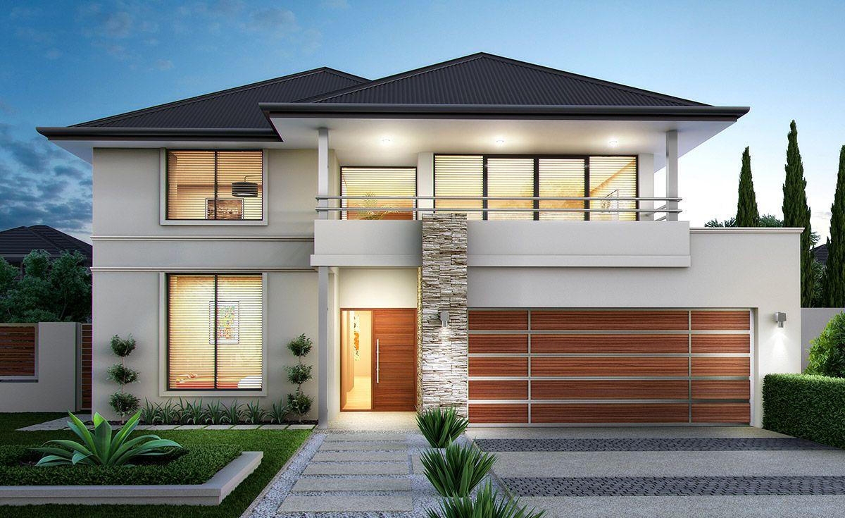 Grandwood Homes Custom Home Builders Perth 2 Storey