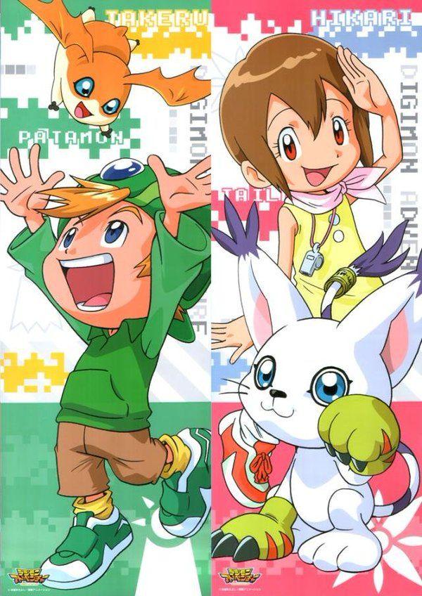 Digimon:SR: Zero Two Episode 03: A New Digitude