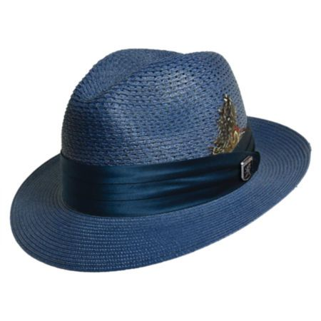 6ae771e440bcb Buy Scala™ Classico Straw Boater Hat today at jcpenney.com. You deserve  great deals and we ve got them at jcp!