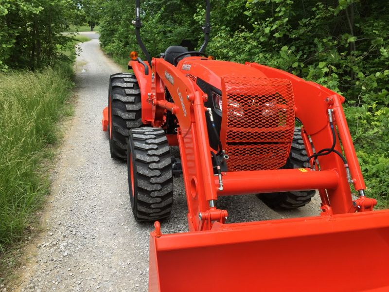 Image result for tractor brush guard | Tractor Brush Guards