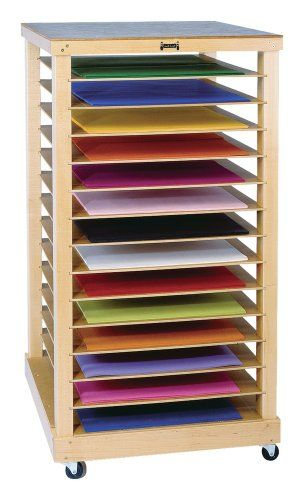 Amazon Drying Rack Magnificent Jonticraft Paper Rack Jonticraft Httpwwwamazondp Inspiration