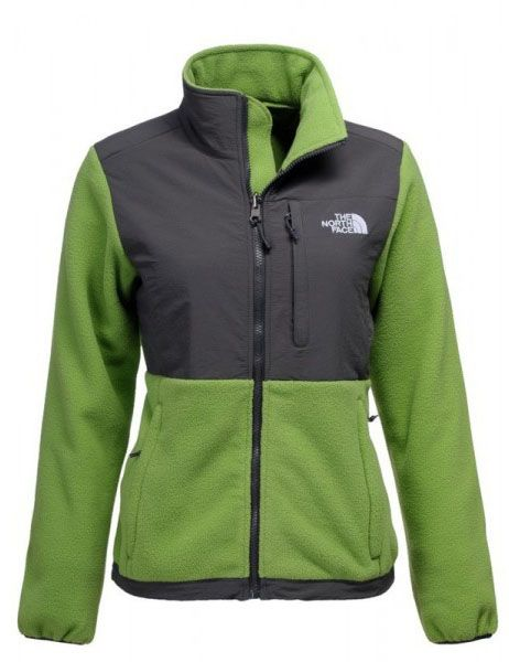 0ef98265f The North Face Women's Denali Jacket Green $99.00 | Women fashion ...