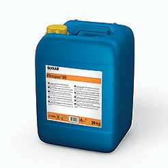 Ecolab Topax 990 Tekuci Neutralni Pjeneci Dezinficijens Za