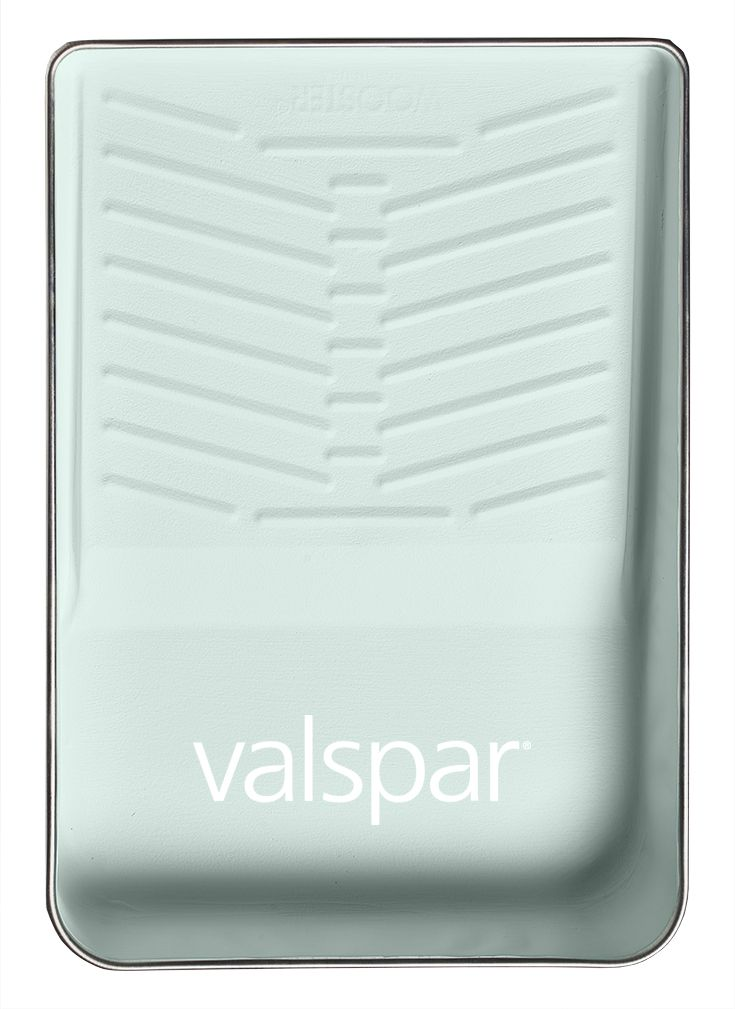 One of 12 Valspar 2017 Colors of the Year: Dreamy Sky Blue ...