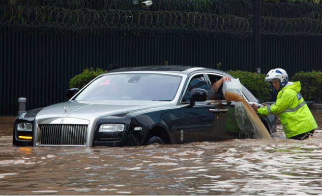 Rolls Royce Corte Blog