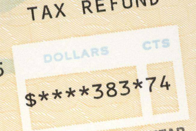 7 smart ways you can make use of your #taxreturn. #savings #debt #savingmoney