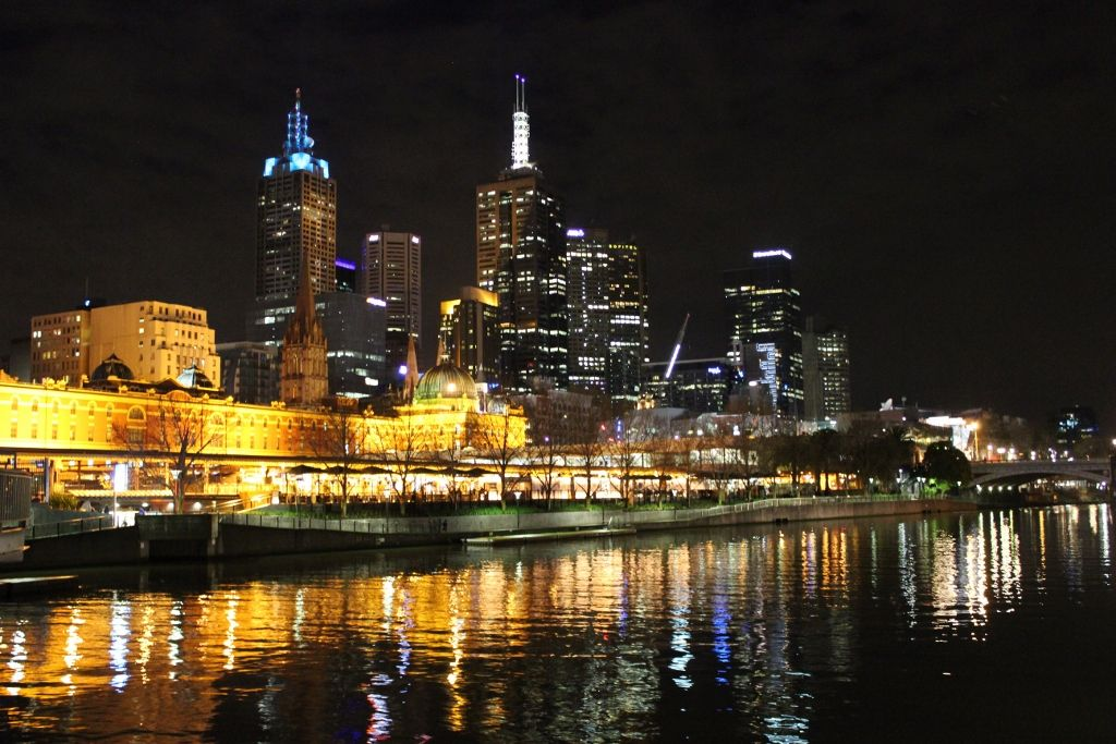 21 Best Things To Do In Melbourne Australia Jetsetting Fools Australia Melbourne Cool Places To Visit