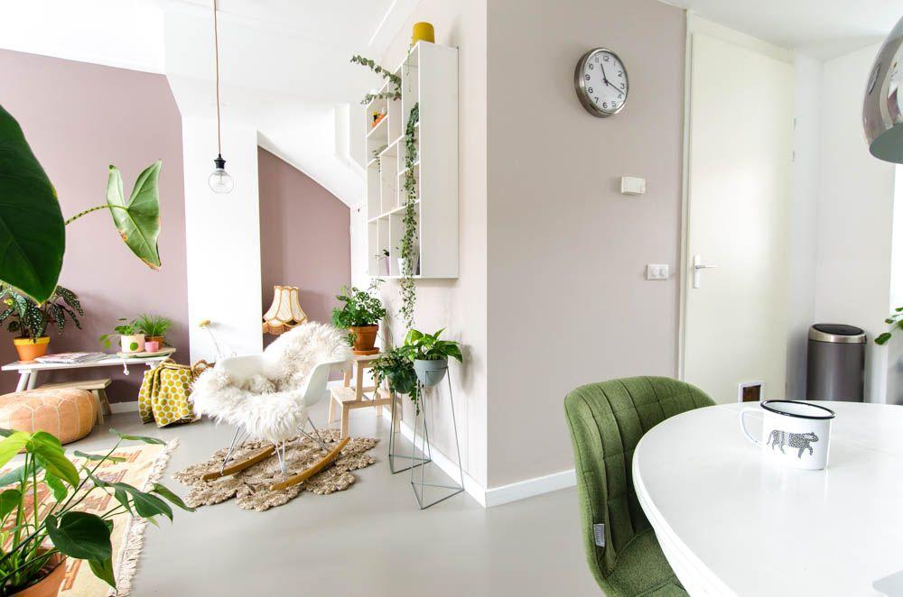 Meer kleur in huis met Urban Taupe van Flexa | Taupe, Urban and ...