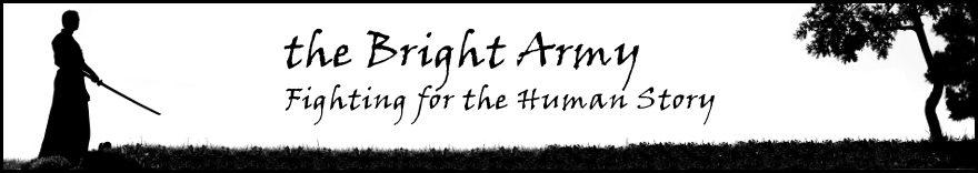 Leaders Inspire the Generosity of Others -- the Bright Army