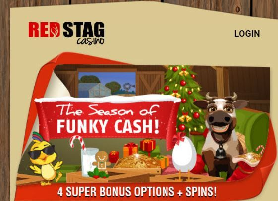 Latest Red Stag casino bonuses 2019. Up to 350% match and free spins bonuses