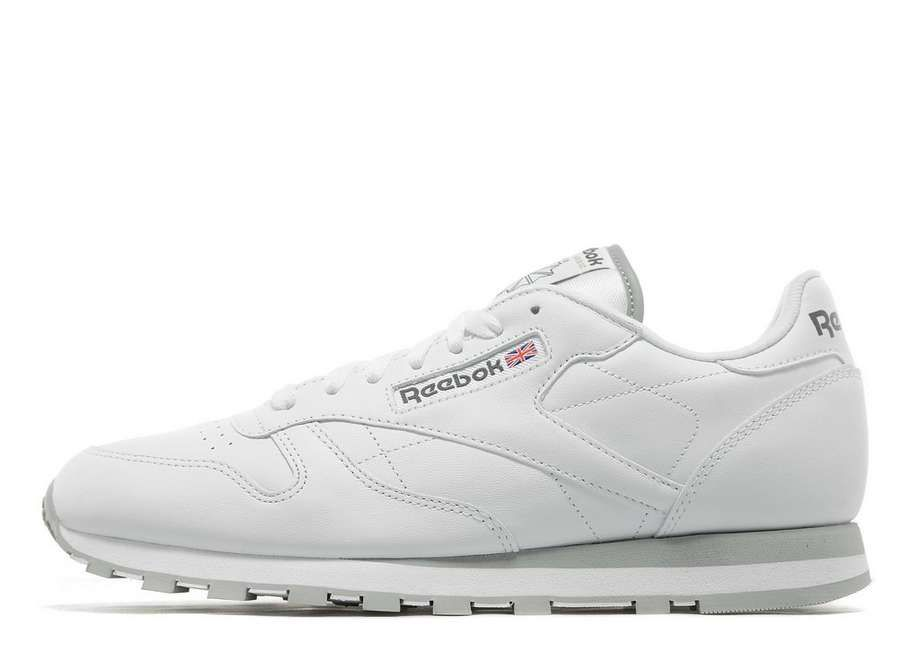 c1b6562586b Reebok Classic Leather - Compra online Reebok Classic Leather en JD Sports