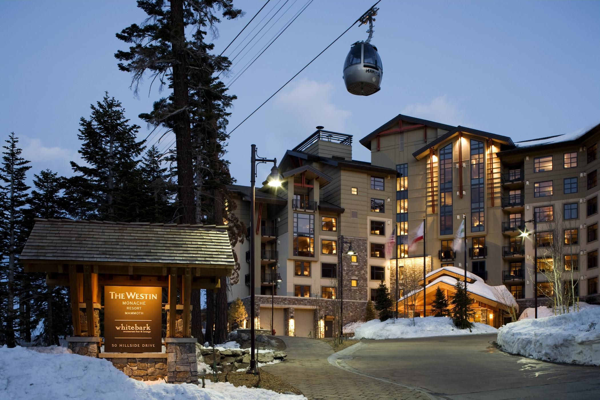 mammoth lakes, ca - skiing and snowboarding! such a fun place to go