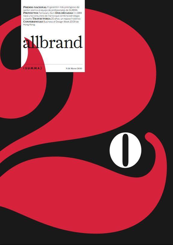 allbrand #16 by Summa Branding