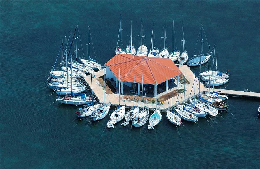 Sibenik Solaris Camping Resort Kroatie Kamperen Resorts