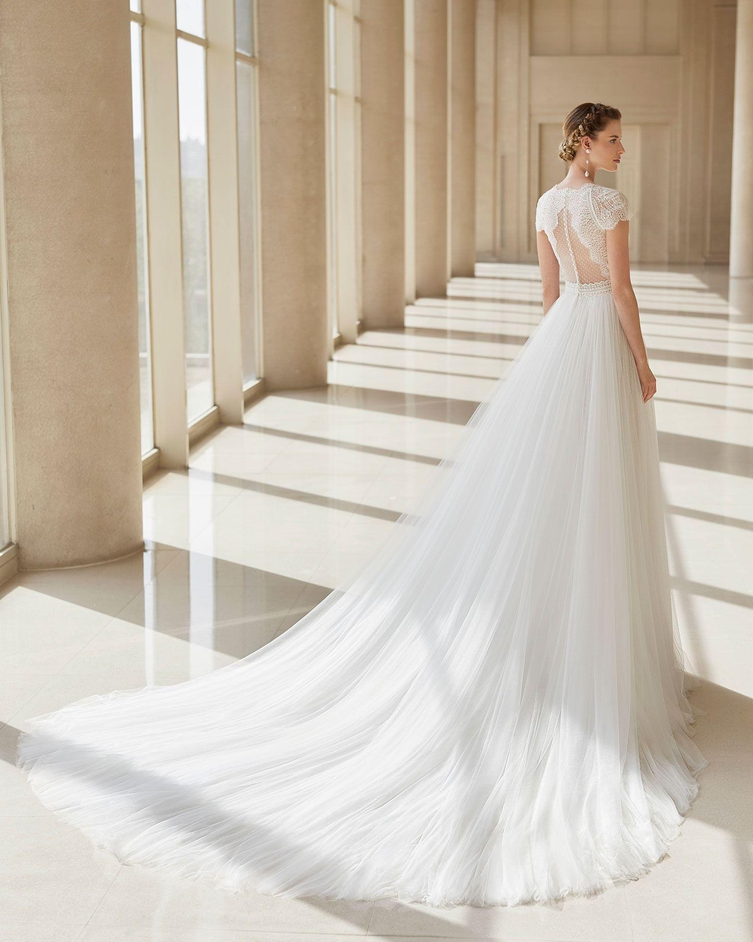 44++ Plum mermaid wedding dresses ideas