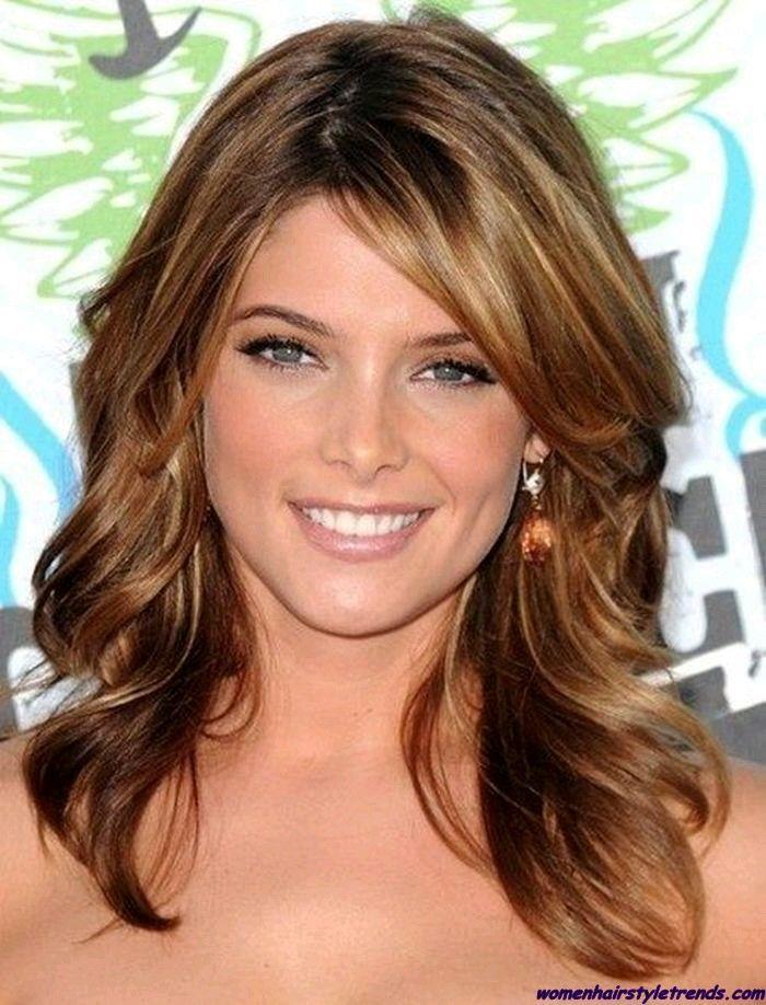 Cortes de cabello en capas largas (21 | Pinterest | Cortes de ...